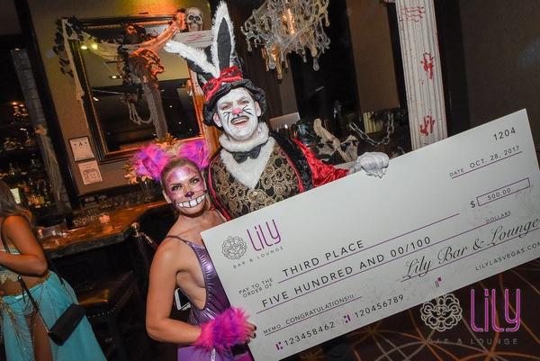 $4,000 Halloween Costume Contest